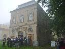 2009-09-17_15-45 klášter u Dolní Hedče - kaple