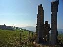 2009-09-19_14-09 Frantův památník na Mariánském ko